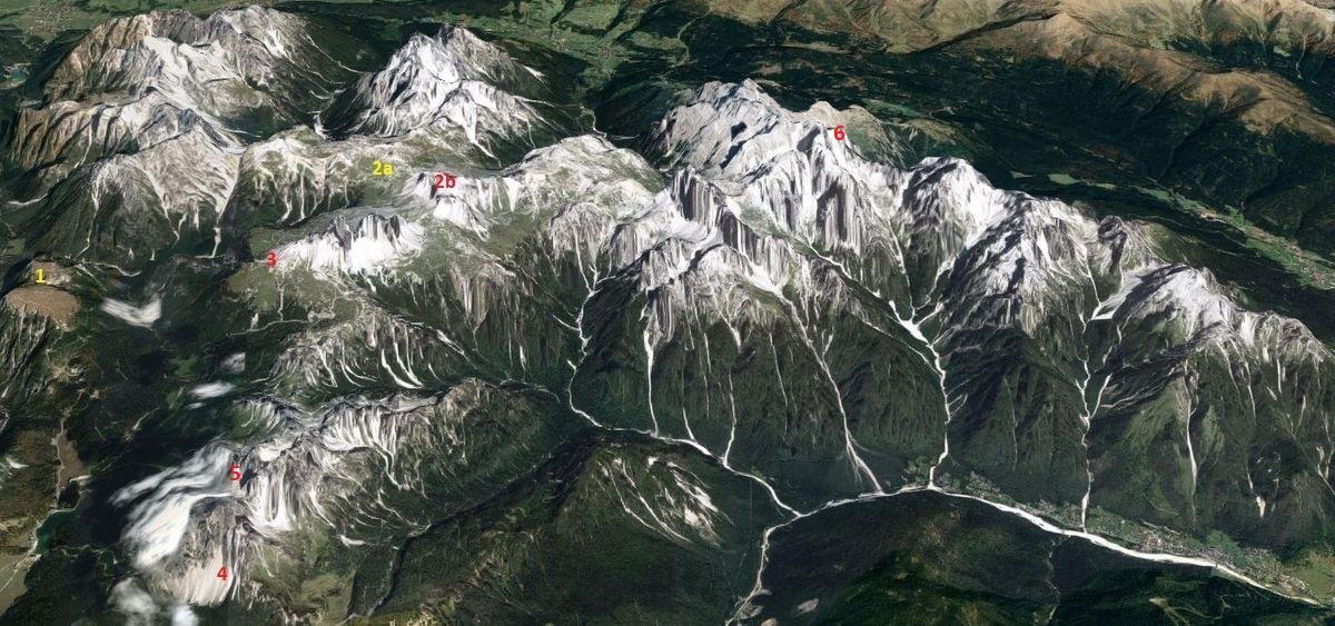 Parco Tre Cime - Sesto - Auronzo