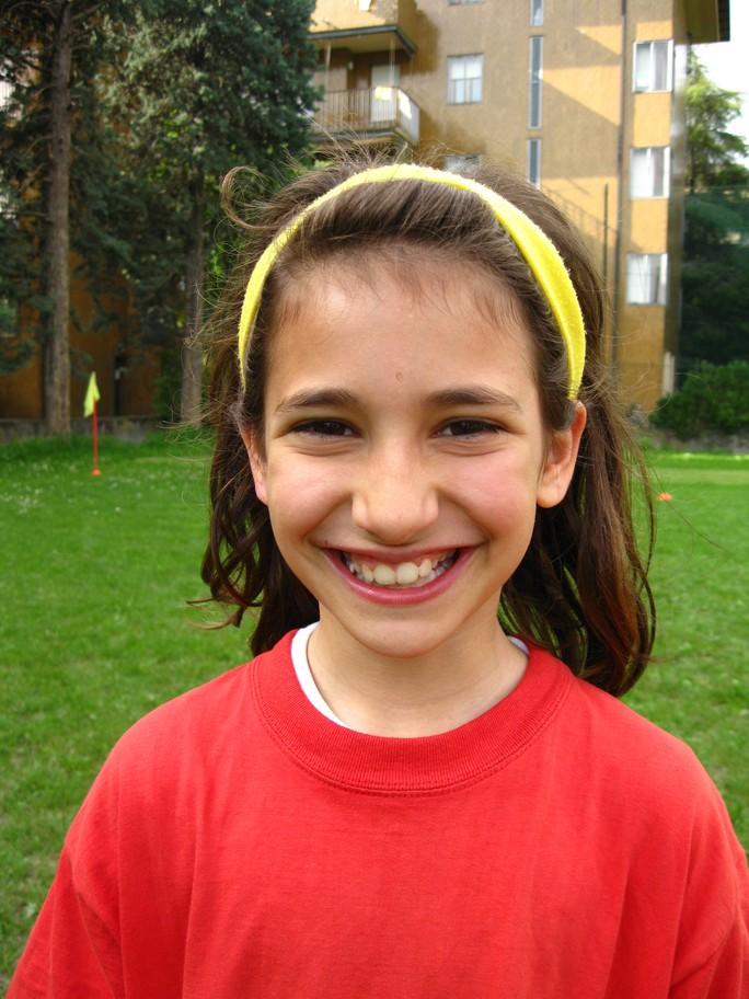 Giulia Romito