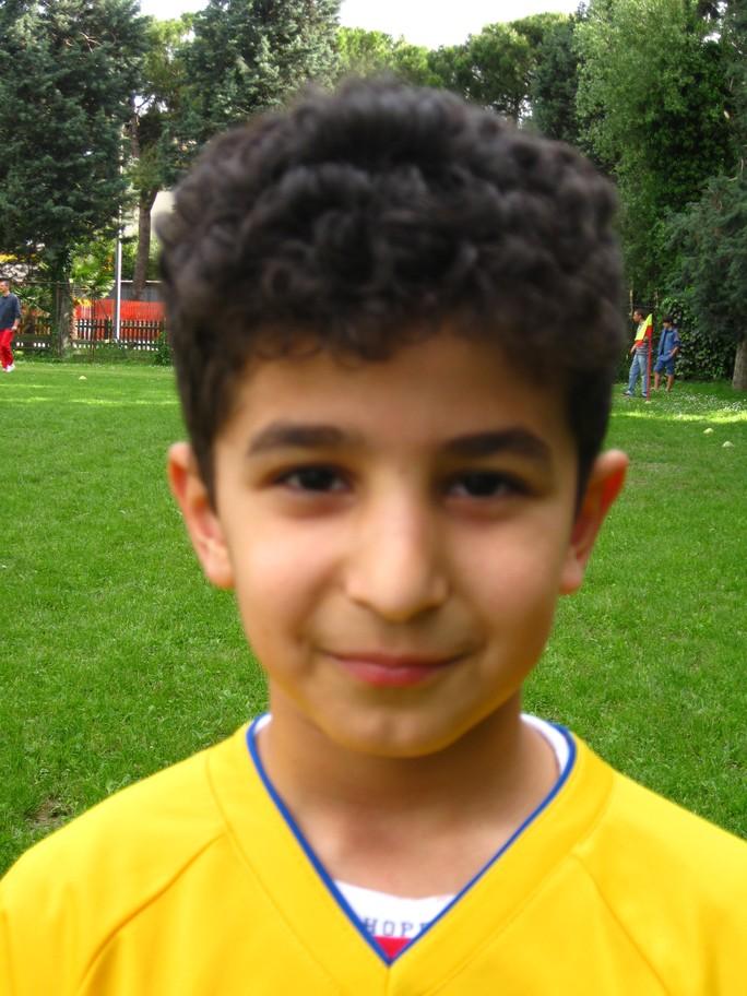 Sami Anani